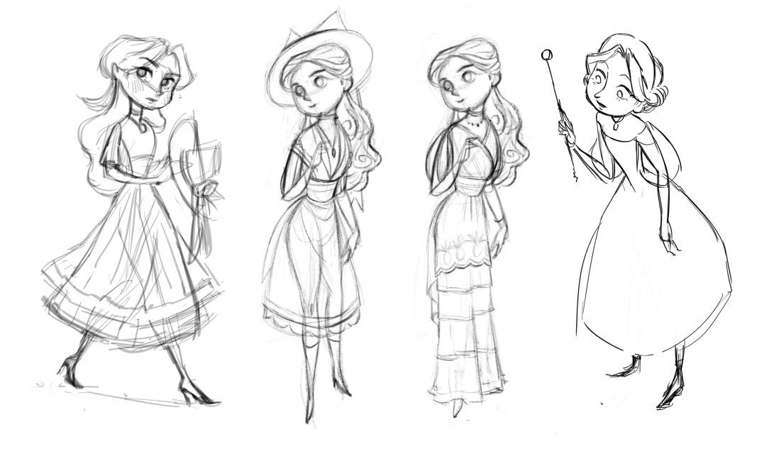Glinda 2